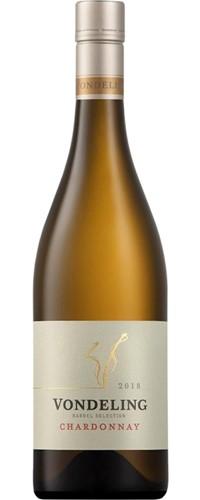 Vondeling Chardonnay Image