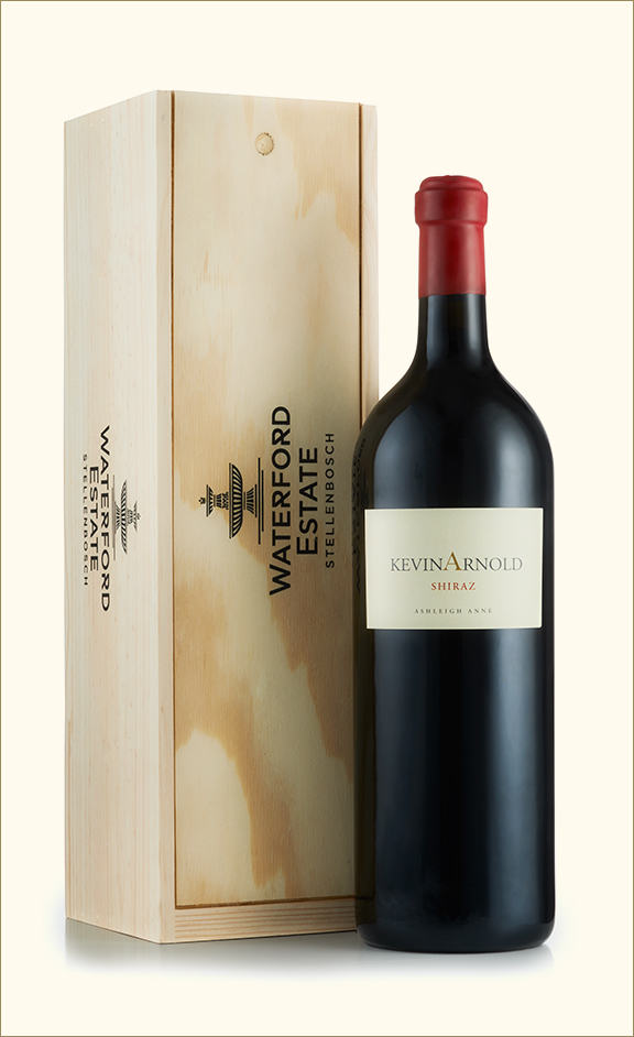 Waterford Kevin Arnold Shiraz Image