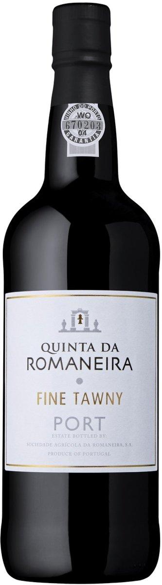 Quinta Romaneira Porto Fine Tawny Image