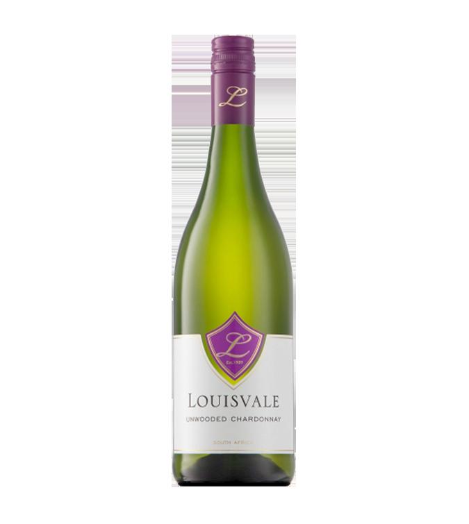 Louisvale Unwooded Chardonnay Image
