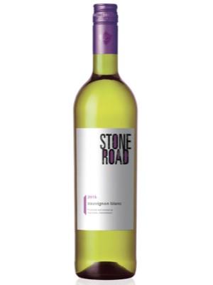 Louisvale Stone Road Sauvignon Blanc Image