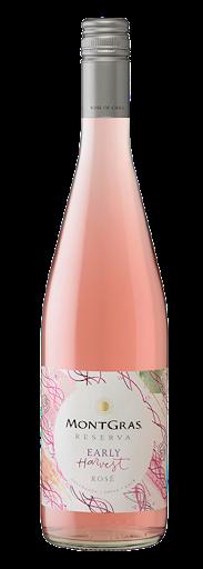 Montgras Early Harvest Rosé Image